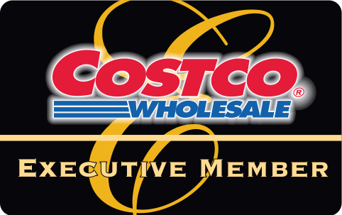 Costco executive member card