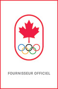 Official storage partner of Canadian Olympic committee